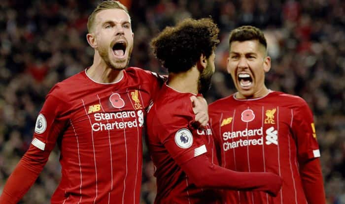 FIFA Club World Cup 2019 Liverpool Matches Live Streaming, TV Broadcast, Timing IST, When, Where to Watch in India Online Free | India.com Football News