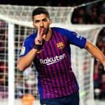 Sooner or Later Luis Suarez Will Come to Major League Soccer: Nico Lodeiro