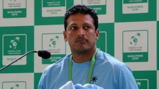 Hurt And Disappointed But Not Surprised How AITA Dealt With Me: Mahesh Bhupathi