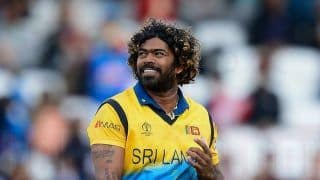 U-Turn on Retirement By Lasith Malinga; Says Willing to Play Two Years After T20 World Cup