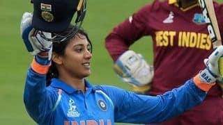 Smriti Mandhana Reveals Criteria to be Her Life-partner During COVID-19 Lockdown  | SEE POST