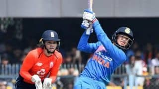 Smriti Mandhana Set to Join India Women Ahead of 2nd ODI Against West Indies