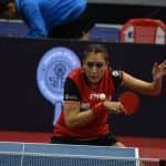 Manika Batra Satisfied With Decision to Shift Base and Split With Childhood Coach