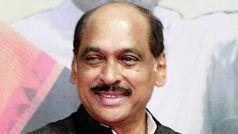 एनसीपी ने मुख्यमंत्री पद की मांग नहीं की, महाराष्ट्र में शिवसेना से ही होगा सीएम : माणिकराव