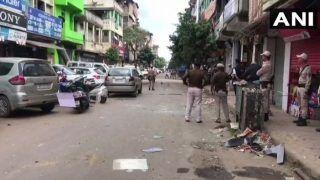 Manipur: 5 Policemen, 1 Civilian Severely Injured in IED Blast in Imphal