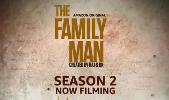 Everything About The Family Man Season 2 Web Series Release Date Cast Plot Episodes Youtube Video