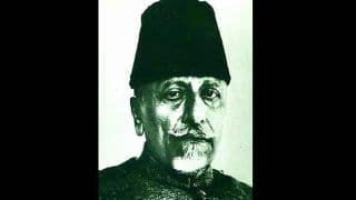National Education Day: Remembering India's First Education Minister, Maulana Abul Kalam Azad