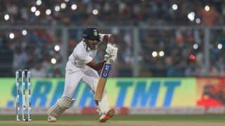 India vs Bangladesh Pink-Ball Test: India 35/1 at Tea on Day 1 After Bowling Out Bangladesh for 106