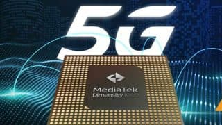 MediaTek Dimensity 1000 5G SoC launched for premium and flagship smartphones