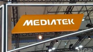 MediaTek partners Intel to bring 5G modems to HP, Dell laptops