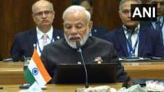 Need to Focus on Trade And Investment Among BRICS Nations,    Says PM Modi in Brazil
