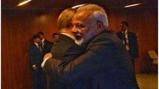 पुतिन ने मोदी को दिया विजय दिवस समारोह का न्योता, प्रधानमंत्री ने सहर्ष स्वीकारा