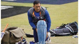 वेस्टइंडीज के खिलाफ भी घरेलू सीरीज में नहीं खेलेंगे महेंद्र सिंह धोनी