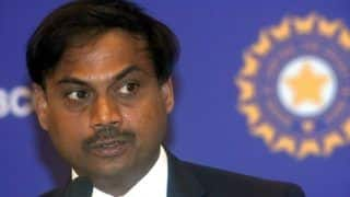 Farokh Engineer Deriving Sadistic Pleasure by Indulging in Petty Talk: MSK Prasad