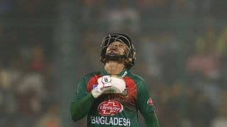 India vs Bangladesh, 1st T20I: Important to Keep Learning From Mistakes, Says Mushfiqur Rahim