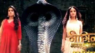 Naagin 4 New Promo: Nia Sharma, Jasmine Bhasin on a Mission to Kill Udaan Fame Vijayendra Kumeria