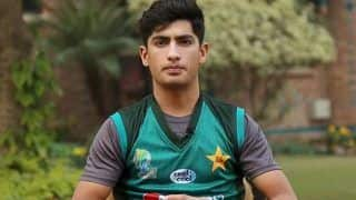 Pakistan Teen Who Terrorised Australia During Warm Up Game Set to Break Harbhajan Singh's Record