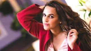 Neha Dhupia Speaks on Being Body Shamed After Pregnancy, Says 'I Didn't Get Any Offers After I Gave Birth'