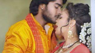 Nidhi Jha Sexy Video: निधी झा का ये गाना है बेहद सेक्सी, 'रात भर जगाए रहे सईया' से परेशान हुई लूलिया