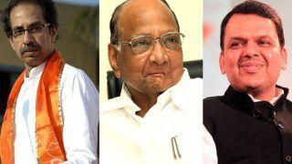 महाराष्ट्र की अगली बड़ी चुनौती होगी विधानसभा अध्यक्ष का चुनाव