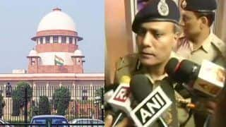 पुलिसकमियों का विरोध प्रदर्शन: SC के वकील ने दिल्ली पुलिस कमिश्नर को भेजा ऐसा कानूनी नोटिस