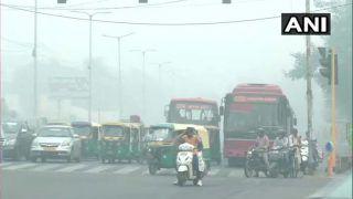 दिल्ली में Odd-Even योजना 8 बजे से लागू, नियम तोड़ा तो 4000 रुपए लगेगा जुर्माना