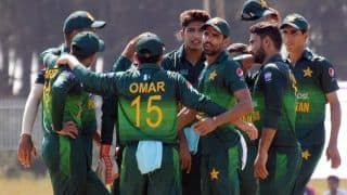 Dream11 Team Prediction Pakistan Emerging Team vs Oman Emerging Team