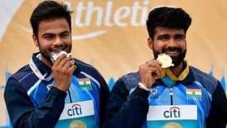 India Finish World Para Athletics Championships 2019 With Their Biggest Ever Medals Tally