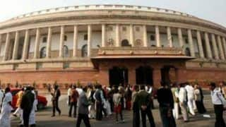 Virtual Parliament: Rajya Sabha Chairman, Lok Sabha Speaker Plan Way Forward to Hold Monsoon Session Amid COVID-19