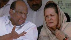 महाराष्ट्र में सरकारः मंझधार में फंसी शिवसेना को कांग्रेस के सहयोग की दरकार, आज फैसला संभव