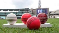 """Pink Ball Could Behave a Lot Like White Ball,"" Says Umpire of Maiden Day-Night First-Class Match in India"
