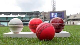 """Pink Ball Behaves a Lot Like White Ball,"" Says Umpire of Maiden Pink Ball Match in India"