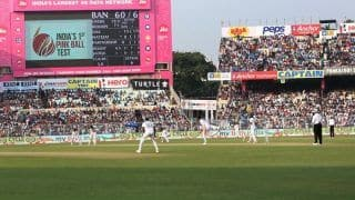 Despite Kolkata Spectacle, Some India Cricketers Still Against Pink-Ball Test
