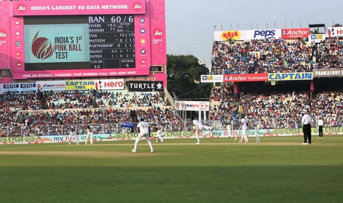 Despite Kolkata Spectacle Some India Cricketers Still Against Pink Ball Test Cricket News