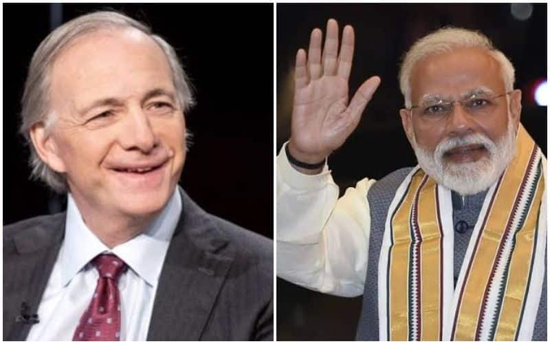 Image result for Ray Dalio calls PM Narendra Modi one of the greatest leaders of the world