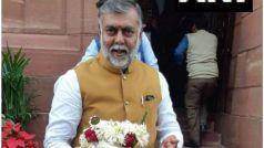 पीएम मोदी ने जलियांवाला बाग की मिट्टी से भरा कलश को केंद्रीय मंत्री को सौंपा,  राष्ट्रीय संग्रहालय में रखा जाएगा