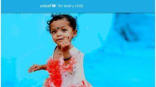 बच्चों के मानसिक विकास के लिए बहुत हानिकारक है वायु प्रदूषण- यूनिसेफ