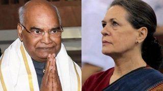 राष्ट्रपति से लेकर सोनिया गांधी ने कुछ ऐसे दीछठ पूजा की शुभकामनाएं, देखेंPOSTS