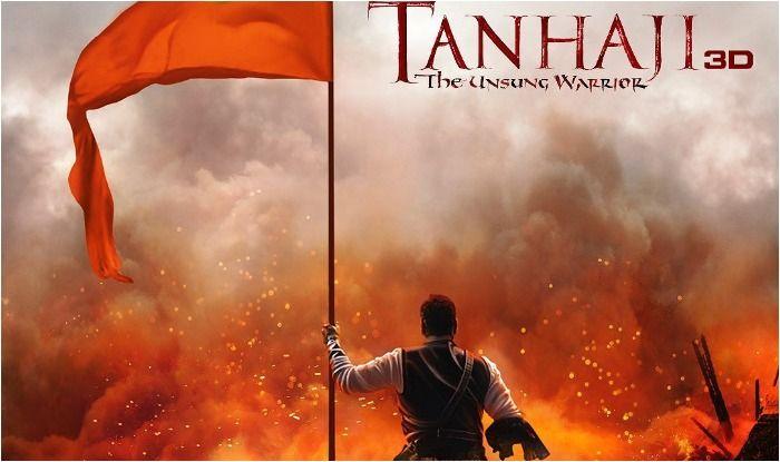 Image result for tanhaji poster