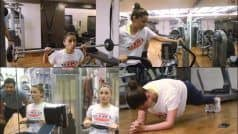 Alia Bhatt's Sprints-Squats Training in THIS Fitness  Video is All The Motivation You Need to Hit Gym