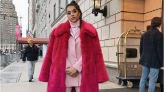 Lilly Singh Treads The Fine Line Between Cute-Gangsta And THIS Viral Picture is Proof!