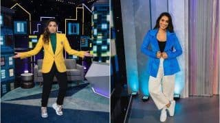 Lilly Singh Rocks Sultry Looks on A Little Late With Lilly Singh, 'Holi'-'KFC' Description Will Make You Facepalm at Her PJs