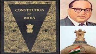 जम्मू-कश्मीर में पहली बार मनाया जाएगासंविधान दिवस, 70 साल पहले हुआ था तैयार