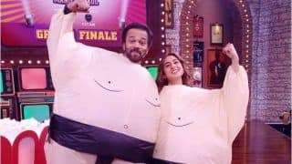 Sara Ali Khan-Rohit Shetty's Simmba to Sumo Picture is Too Funny to Miss, Ranveer Singh Reacts