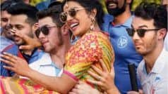 Priyanka-Nick's Sangeet Inspires Unscripted Amazon Series, Couple Exec-Produce The Untitled Project