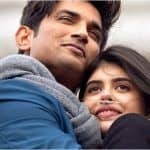 Sushant Singh Rajput-Sanjana Sanghi Recreate The Fault in Our Stars Look in Dil Bechara Poster, Mukesh Chhabra Directorial to Release on THIS Date