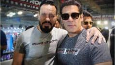 Salman Khan Celebrates 25 Years of Friendship With Bodyguard Shera, Humble Post Breaks The Internet