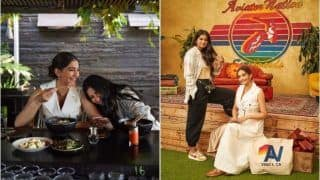 Sonam Kapoor Ahuja-Rhea Kapoor's LA Getaway Are Sibling Goals And THESE Pictures Are Proof!