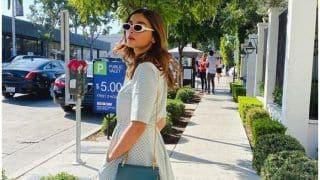 Alia Bhatt's Sunshiny Picture as She Slays on Los Angeles Streets is All The Tuesday Motivation we Need!