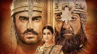Panipat Movie Review: Arjun Kapoor, Kriti Sanon And Sanjay Dutt Film Gets 3 Stars